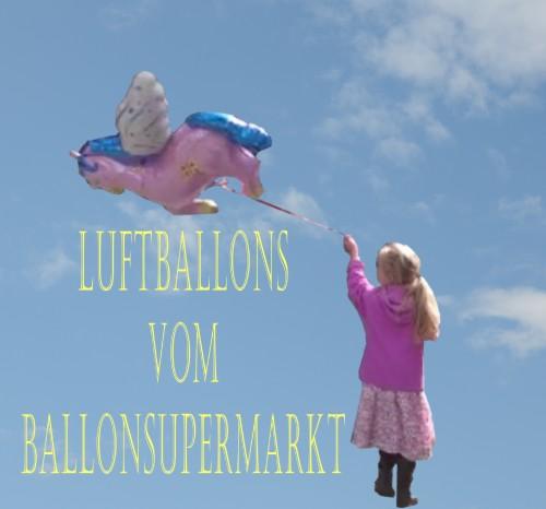Luftballons für Kinder vom Ballonsupermarkt