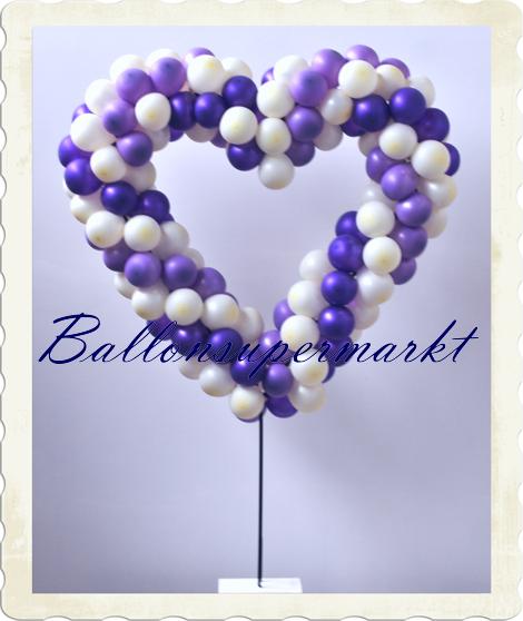Herz-aus-Luftballons-zur-Hochzeit-Dekoration-Hochzeit-im-Trend