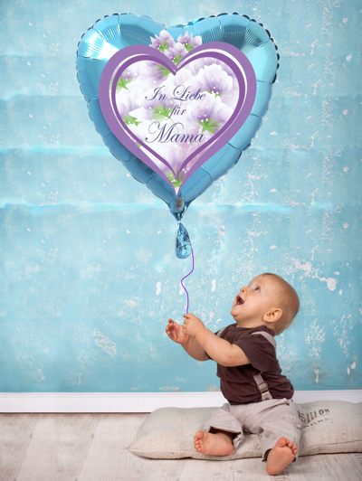 Überraschung zum Muttertag