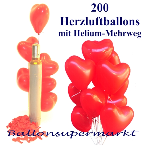 ballonsupermarkt supermaxi set 1 ballons. Black Bedroom Furniture Sets. Home Design Ideas