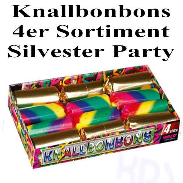 4er-Set-Knallbonbons-Silvester-Party