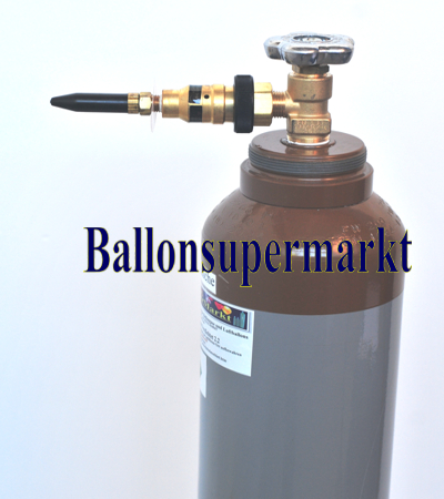 ballonsupermarkt ballongas helium 5 l. Black Bedroom Furniture Sets. Home Design Ideas