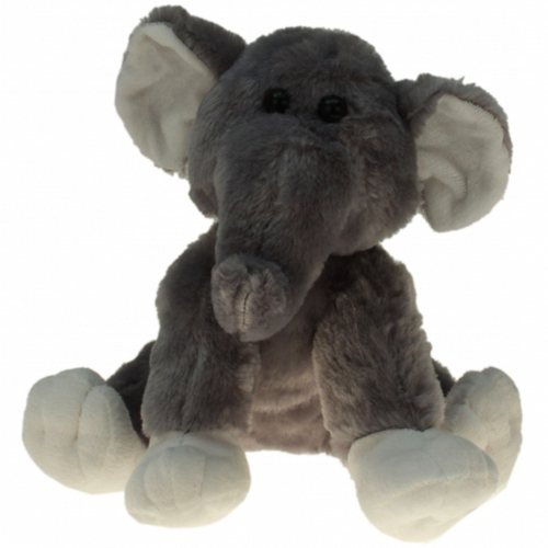elefant pl schtier halter f r heliumgef llte luftballons. Black Bedroom Furniture Sets. Home Design Ideas