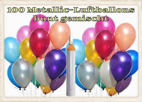 ballons helium sets maxi ballons helium sets ballonsupermarkt. Black Bedroom Furniture Sets. Home Design Ideas