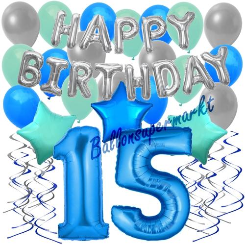 Izoel Geburtstag Rose Deko Happy Birthday Girlande 36 Rosegold