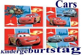 Cars-Partydekoration-und-Luftballons-Kindergeburtstag