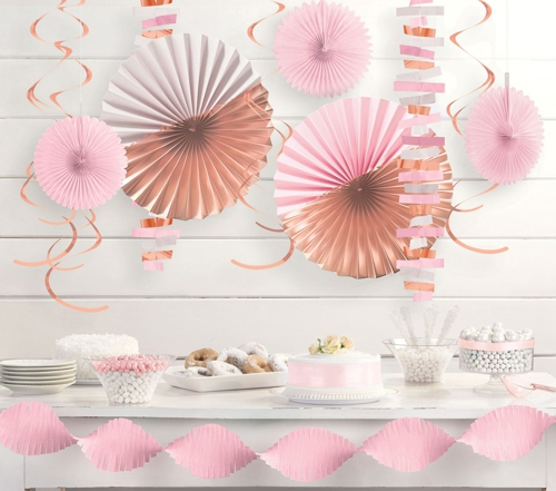 Deko-Set-Rose-Gold-Blush-Partydeko-Festdekoration-14-teilig