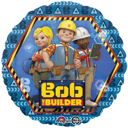 Folienballon-Bob-der-Baumeister-rund-neues-Design-Bob-the-Builder
