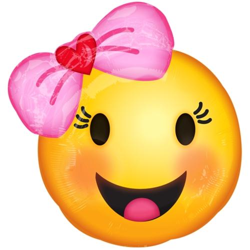 Blowing Cake Emoji