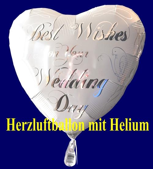 best wishes on your wedding day mumm hochzeitsgl ckw nsche geschenk hochzeit. Black Bedroom Furniture Sets. Home Design Ideas