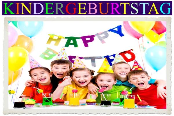 Ballonsupermarkt kindergeburtstag geburtstag for Kindergeburtstag dekoration