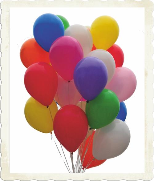luftballons himmelblau 50 st ck 28 30 cm luftballons 30 cm luftballons g nstig und preiswert. Black Bedroom Furniture Sets. Home Design Ideas