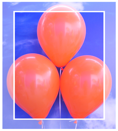 ballonsupermarkt luftballons orange 50 st ck 28 30 cm luftballons 30 cm. Black Bedroom Furniture Sets. Home Design Ideas