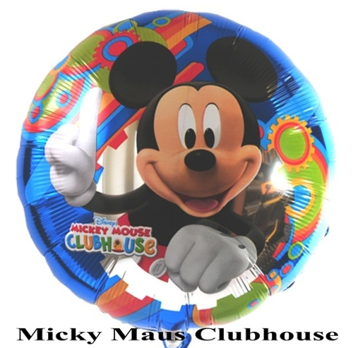 micky maus club