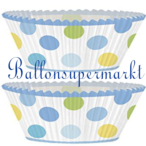 ballonsupermarkt muffin dekorations set. Black Bedroom Furniture Sets. Home Design Ideas