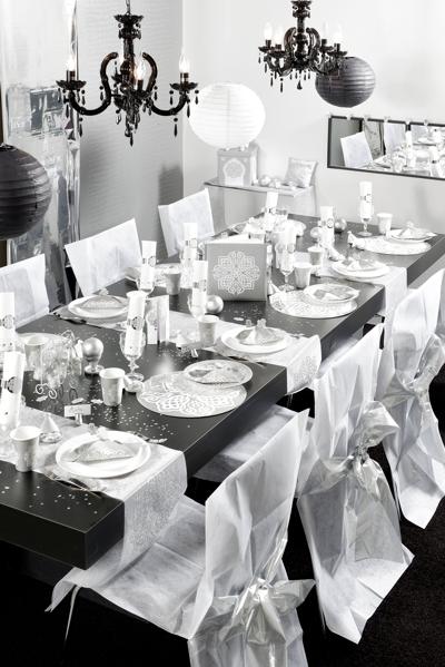 Partyteller orientalisch silber 1001 nacht - Dekoration orientalisch ...