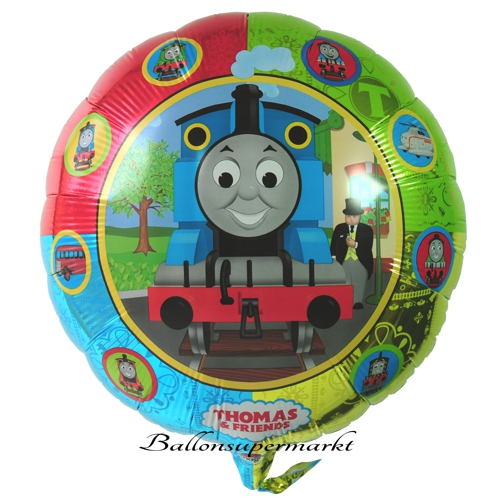 Luftballon-Folienballon-Thomas-and-Friends