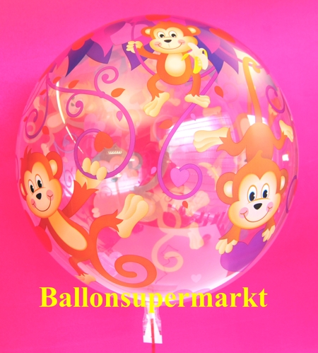 bubble-luftballon-love-monkeys