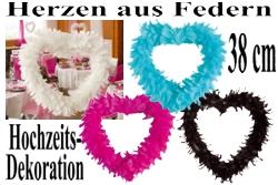 Mini-Herzluftballons-Dekorationen Dekorationen aus Mini-Luftballons ...