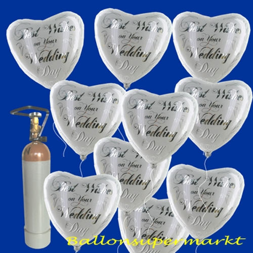 luftballons-aus-folie-Hochzeit-best-wishes-on-your-wedding-day-50-ballons-mit-heliumflasche