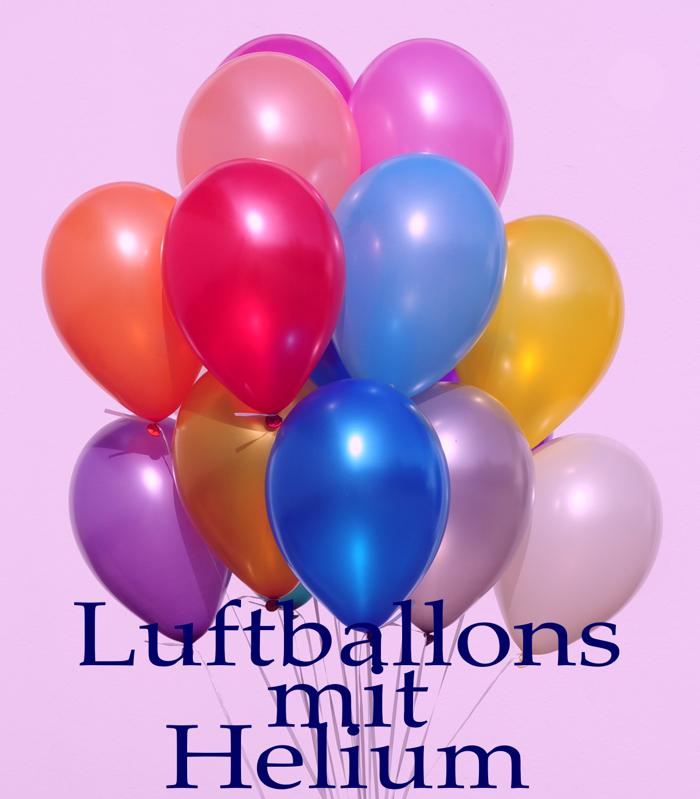 ballonsupermarkt luftballons. Black Bedroom Furniture Sets. Home Design Ideas