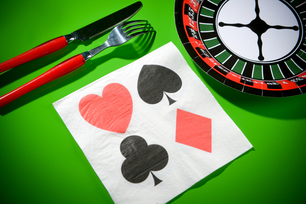 partyartikel casino