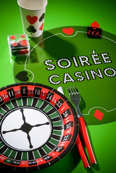 party casino de