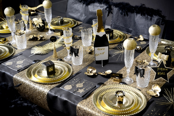 lampions 7 5 cm gold 2er set festdekoration. Black Bedroom Furniture Sets. Home Design Ideas