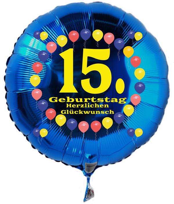 Geschenke Zum 15. Geburtstag