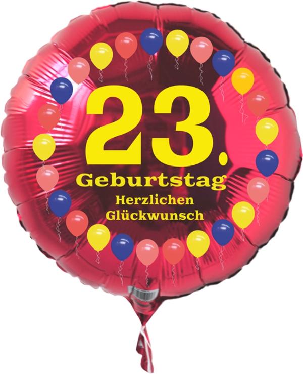 Geburtstag gluckwunsche 23