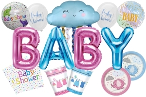 Babyparty, Baby Shower