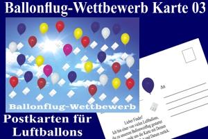Ballonflug-Wettbewerb-Karte 03