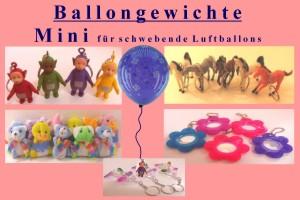 Ballongewichte Mini