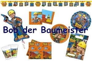 Bob der Baumeister und Baustelle