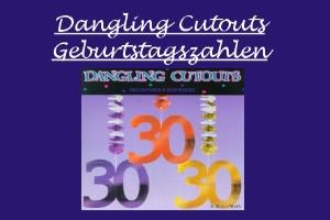 Dangling Cutouts