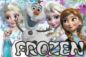 Eiskönigin, Frozen