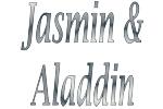 Jasmin & Aladdin