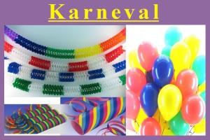 Karneval und Fasching
