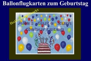 Karten / Geburtstag