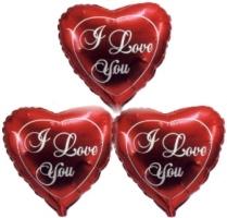 Liebesgrüße (Kleiner Karton)