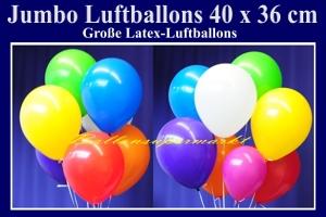 Luftballons 40x36 cm
