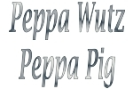 Peppa Wutz - Peppa Pig