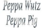 Peppa Wutz - Peppa Pig Luftballons