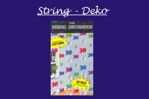 String Deko