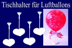 Deko-Tischständer für Luftballons