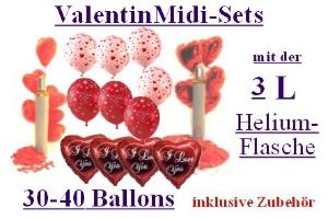 Valentin Midi-Sets
