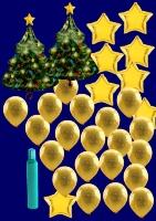 Weihnachts - Set 2