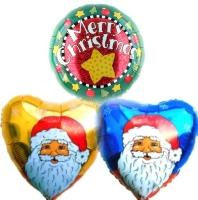 Weihnachtsglückwünsche (Kleiner Karton)