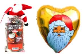 Weihnachtsgrüße für Kinder (kleine & große)