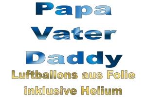 Papa Luftballons